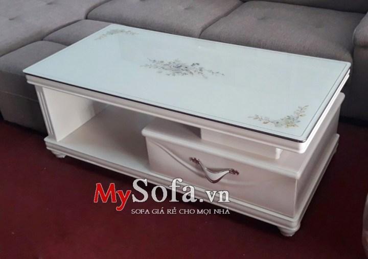 Mẫu bàn Sofa nhập khẩu đẹp và sang trọng | mySofa.vn