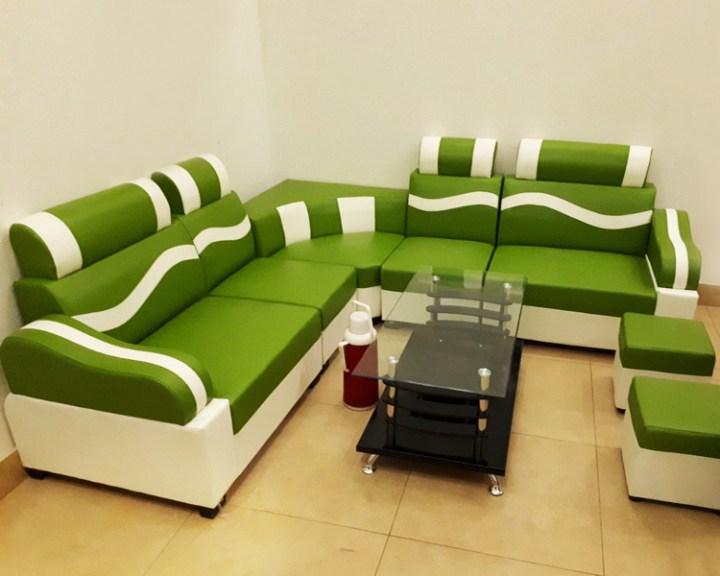 Mẫu ghế sofa nhỏ gọn mini