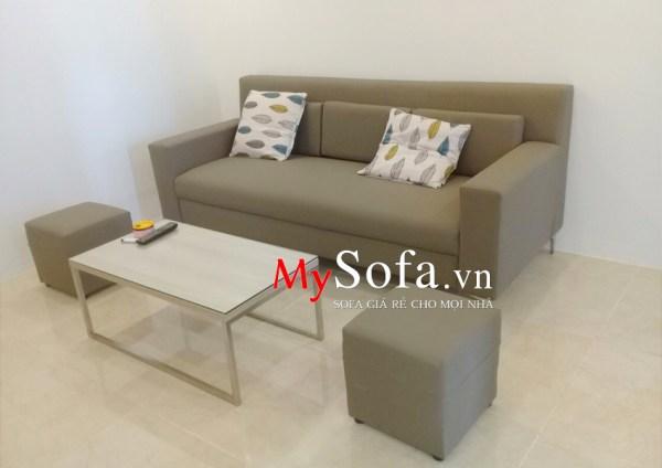 Sofa văng mini nhỏ nhắn, tiện lợi AmiA SFV096