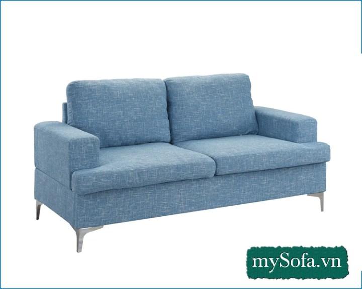 Mẫu sofa văng đẹp MyS-1804