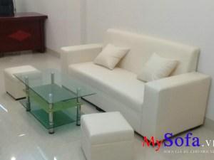 Mẫu ghế Sofa văng giá rẻ AmiA SFV057 dưới 5 triệu