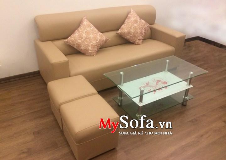 Văng Sofa mini cho phòng khách AmiA SFV089 | mySofa.vn