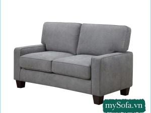 Mẫu ghế sofa văng 2 chỗ ngồi MyS-2309