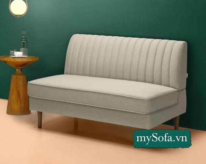ghế sofa đơn đẹp hợp kê phòng ngủ