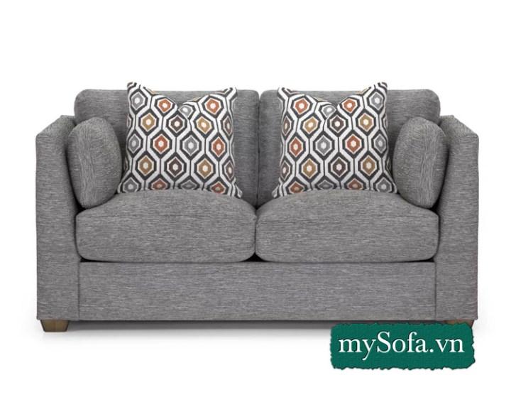 ghế sofa êm ái cho phòng ngủ thư giãn