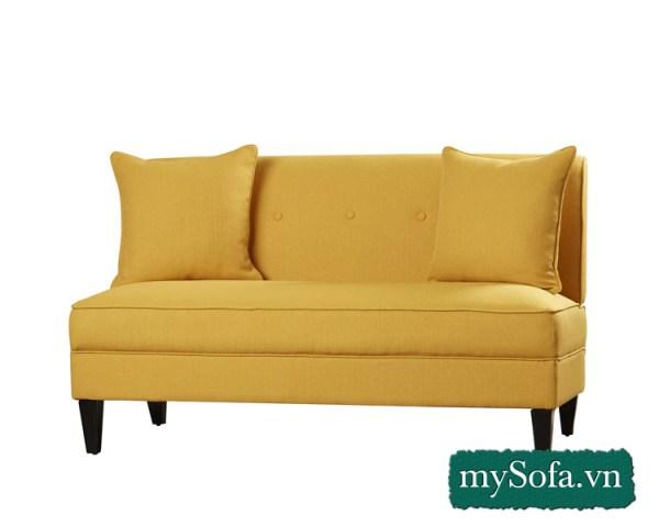 Mẫu ghế sofa nhỏ mini MyS-2001B