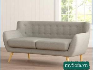 mẫu ghế sofa đẹp thiết kế hiện đại MyS-19267