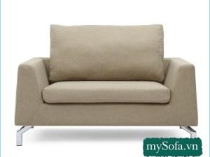 Hình ảnh mẫu ghế sofa đơn nhỏ mini đẹp giá rẻ