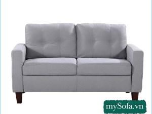 mẫu sofa đẹp nhỏ mini xinh xắnMyS-19043