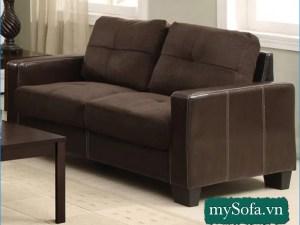 mẫu sofa đẹp cỡ nhỏ MyS-19024