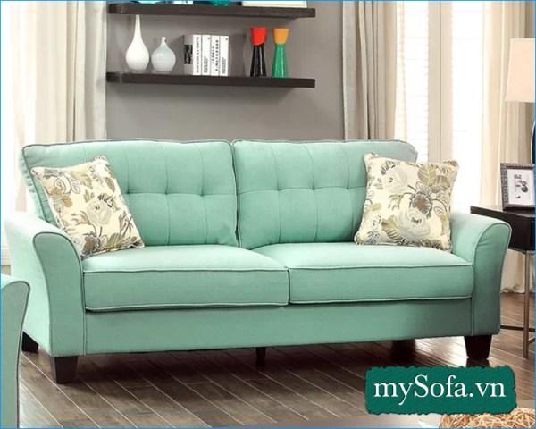 Màu sofa hợp tuổi Mậu tý