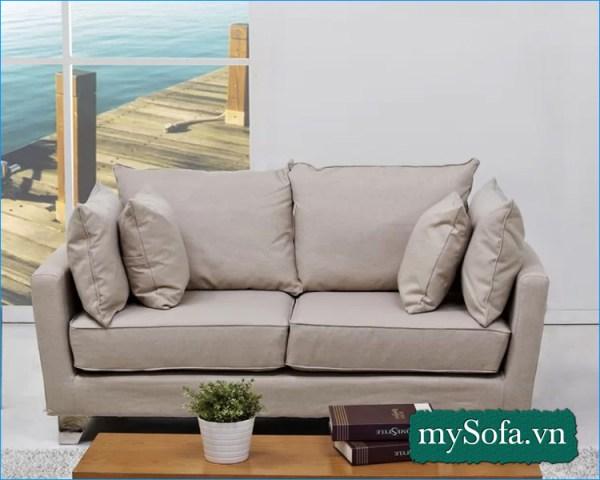 Chọn sofa phòng ngủ cho người già lớn tuổi