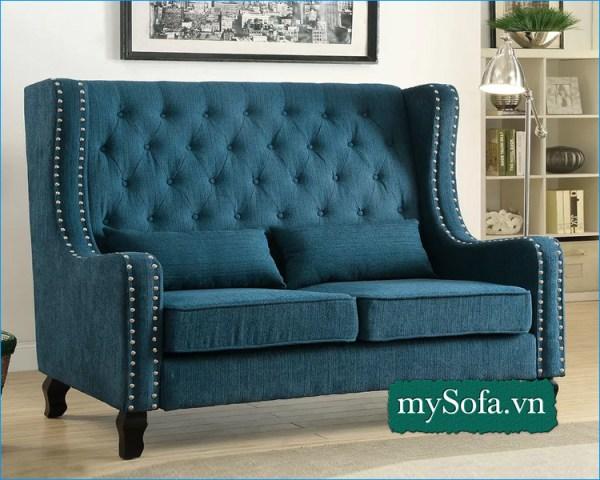 màu sắc sofa hợp phong thủy