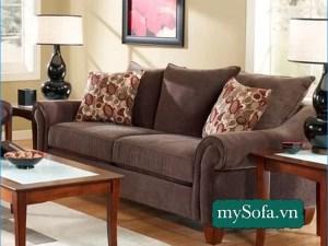 Màu sofa hợp tuổi Giáp Ngọ