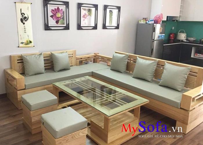 Cửa hàng bán sofa tại Hà Nội