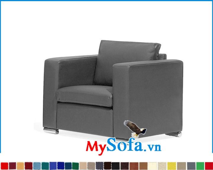 Mẫu ghế đơn giá rẻ thiết kế đẹp