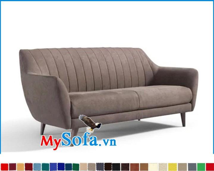 Ghế sofa văng hiện đại