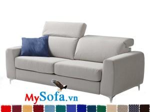 MyS 0619056 có thiết kế tựa lưng gật gù linh hoạt