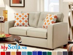 MyS 0619042 với thiết kế hiện đại nằm trong dòng sản phẩm sofa cho phòng khách