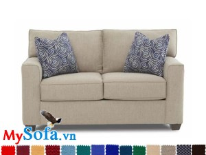 MyS 0619085 là dòng sản phẩm ghế sofa nhỏ gọn với nhiều tính năng linh hoạt
