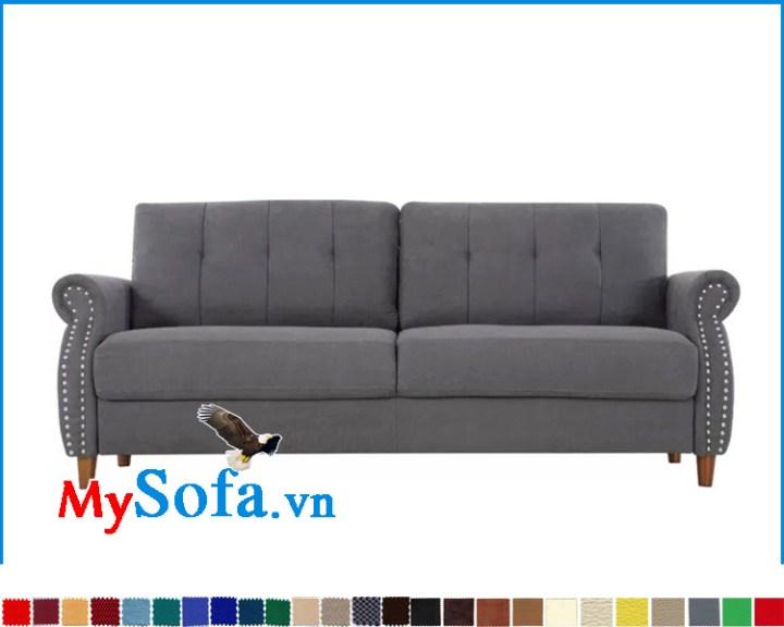 Sofa 2 chỗ ngồi nhỏ gọn