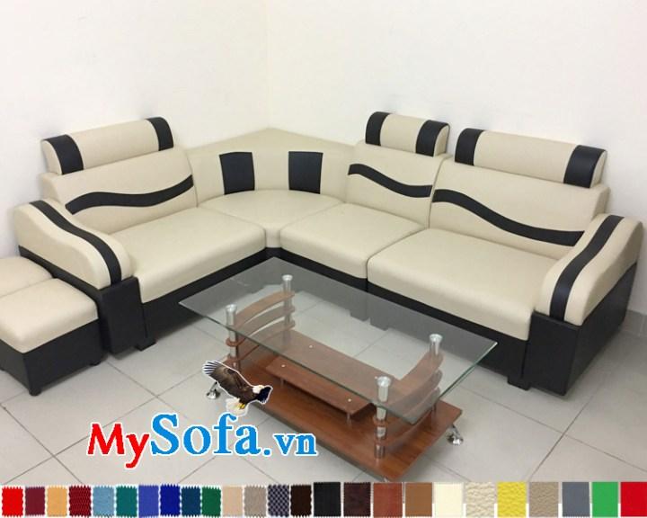 Mua sofa cho căn hộ chung cư giá rẻ tại kho