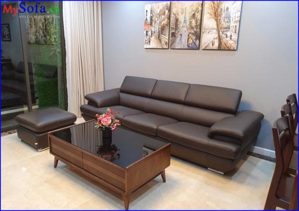 Mẫu ghế sofa văng giá rẻ dưới 10 trđ