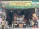 cửa hàng nội thất Minh Nhân 89 Xuân Đình