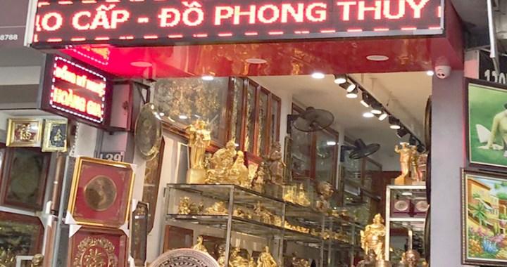 Của hàng đồng mỹ nghệ Hoàng Gia 139D Nguyễn Thái Học