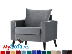 Ghế sofa mini nhỏ gọn, xinh xắn