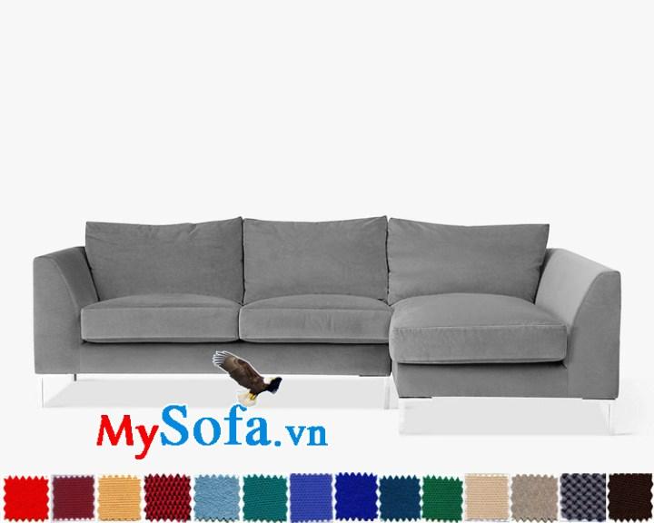 Bộ sofa góc chữ L MyS-1911520