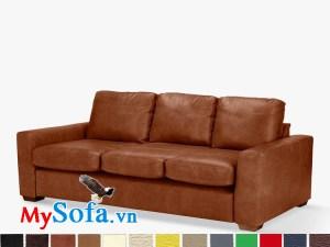 sofa văng 3 chỗ ngồi MyS-1911535