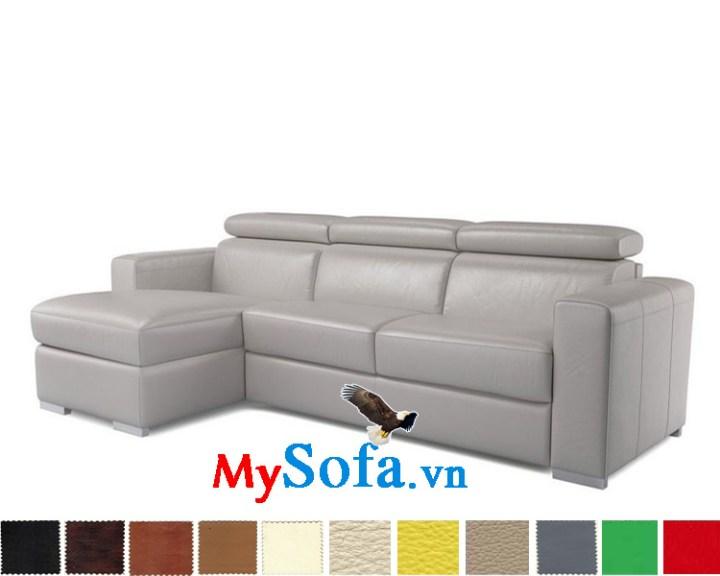 Ghế sofa góc chữ L đẹp MyS-1911924