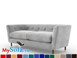 ghế sofa văng phòng ngủ sang trọng MyS-1911574