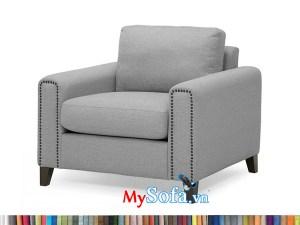 ghế sofa đơn nhỏ gọn MyS-1912419