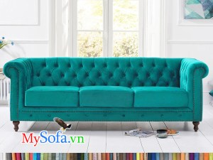 MyS-1912124 mẫu sofa nỉ văng