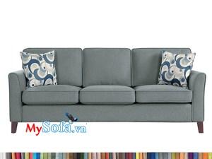 MyS-1912141 mẫu sofa văng chất nỉ
