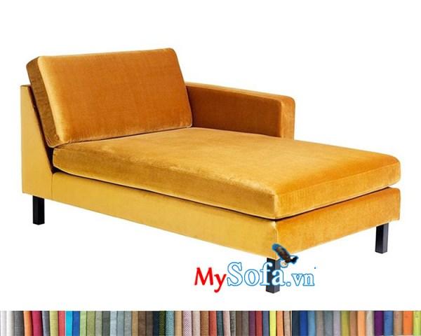 ghế sofa đơn dạng giường MyS-1912422