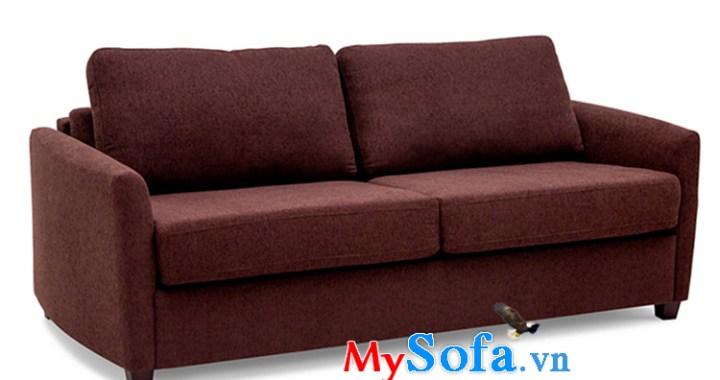 Hình ảnh Mẫu ghế sofa làm theo yêu cầu cho khách hàng ở Xa La