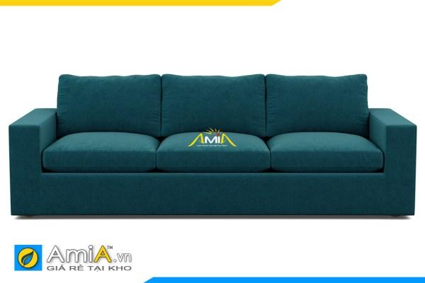 ghe sofa vang ni dep mau xanh