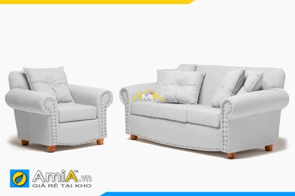 sofa phong khach ghe vang ghe don