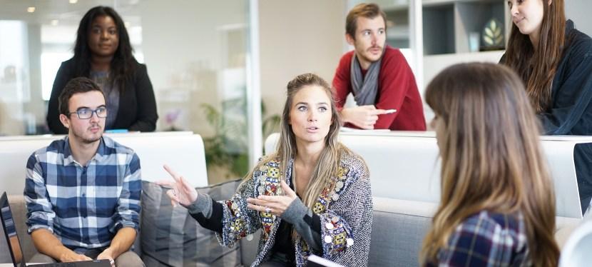 Prosjektledelse og kompetanse på organisasjonens vegne