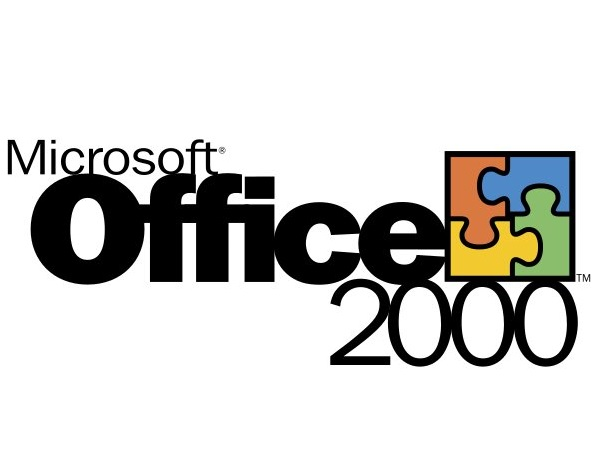 Microsoft Office 2000 Free Download My Software Free