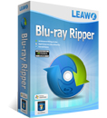Leawo Bluray Ripper Box