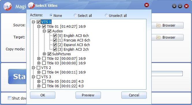magic dvd copier freeware
