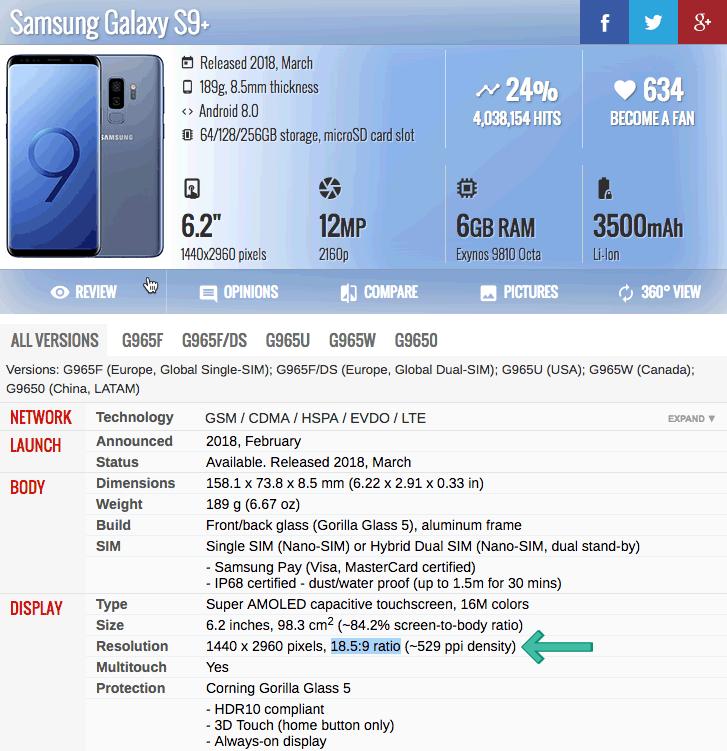 NO BLACK BAR]Convert Any Video to 18:9/19:9 iPhone X Galaxy S9