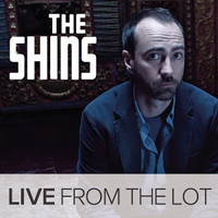 The Shins - Live from the Lot SXSW