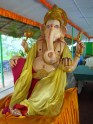 Ganesh à Kovalam (Kerala) , © ChPL / dec 2013