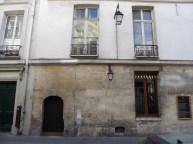 Quartier St Paul (Paris) - Rue Charles V