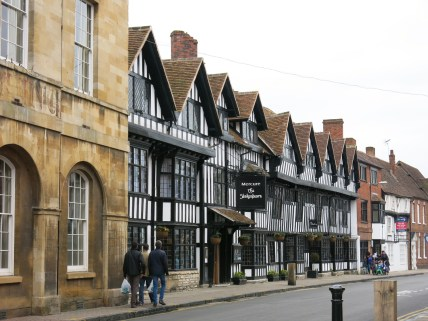 Tudor-Style Architecture
